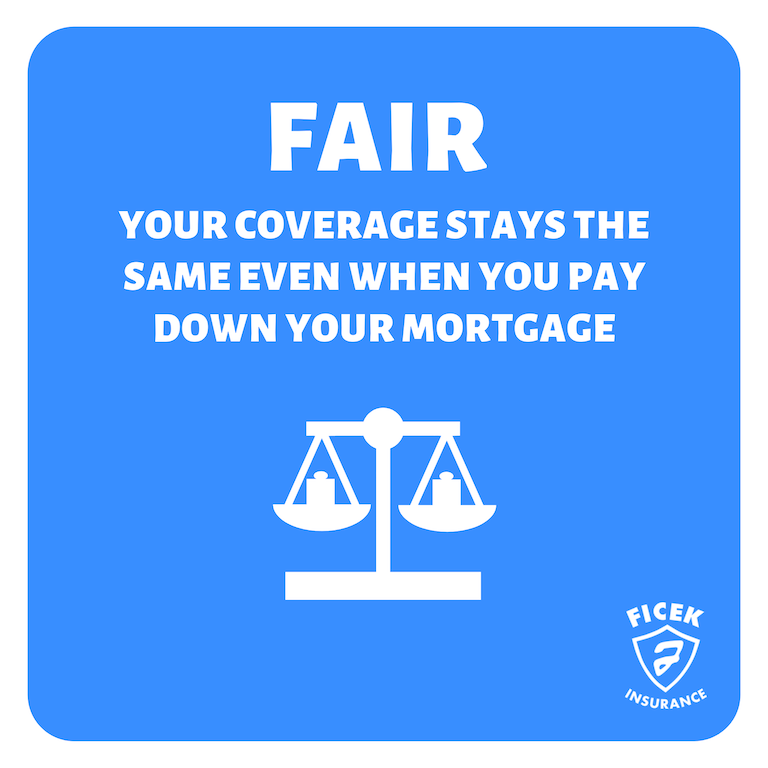 Fair Mortgage Insurance